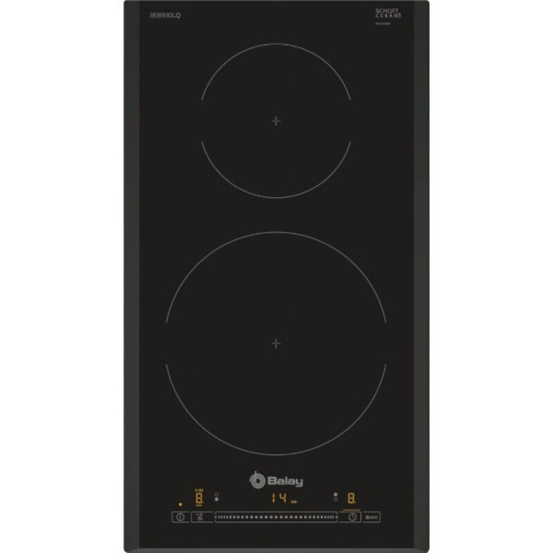 Induction Hot Plate Balay 3EB930LQ 30 cm Stoves and hobs