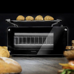 Cecotec Vision 3042 Toaster 1260W Toaster