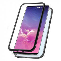 Mobile cover Samsung Galaxy S10e KSIX Black Mobile phone cases