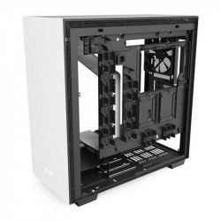 Caixa Semitorre Micro ATX / Mini ITX / ATX NZXT H710 NZXT