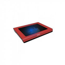 """approx APPNBC06R Refrigeratore laptop 15.4"""" Rosso approx!"""