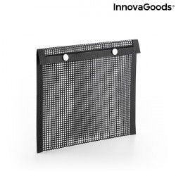 Mesh Bags for Barbecue BBQNet InnovaGoods (Pack of 2) Barbecues and Accessories