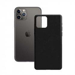 Mobile cover iPhone 11 Pro Contact Silk TPU Black Mobile phone cases