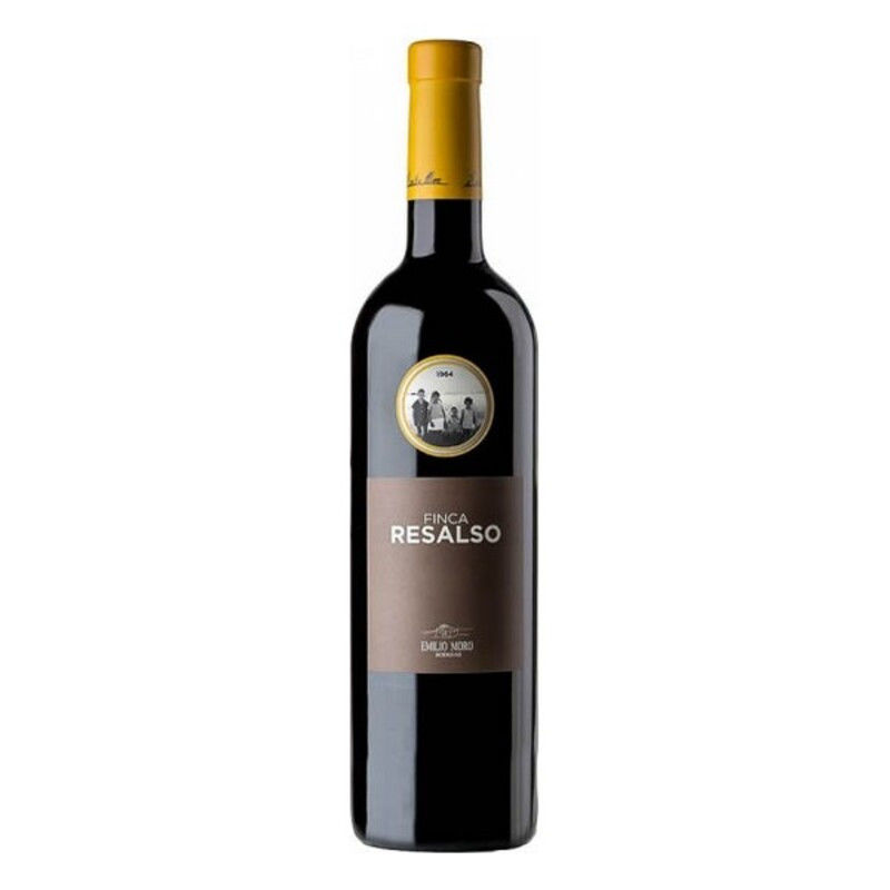 Red Wine Finca Resalso (75 cl) Oenology