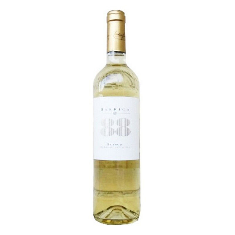 White wine Macabeo (75 cl) Oenology