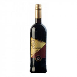 Red Wine Pedro Ximenez Robles (75 cl) Oenology