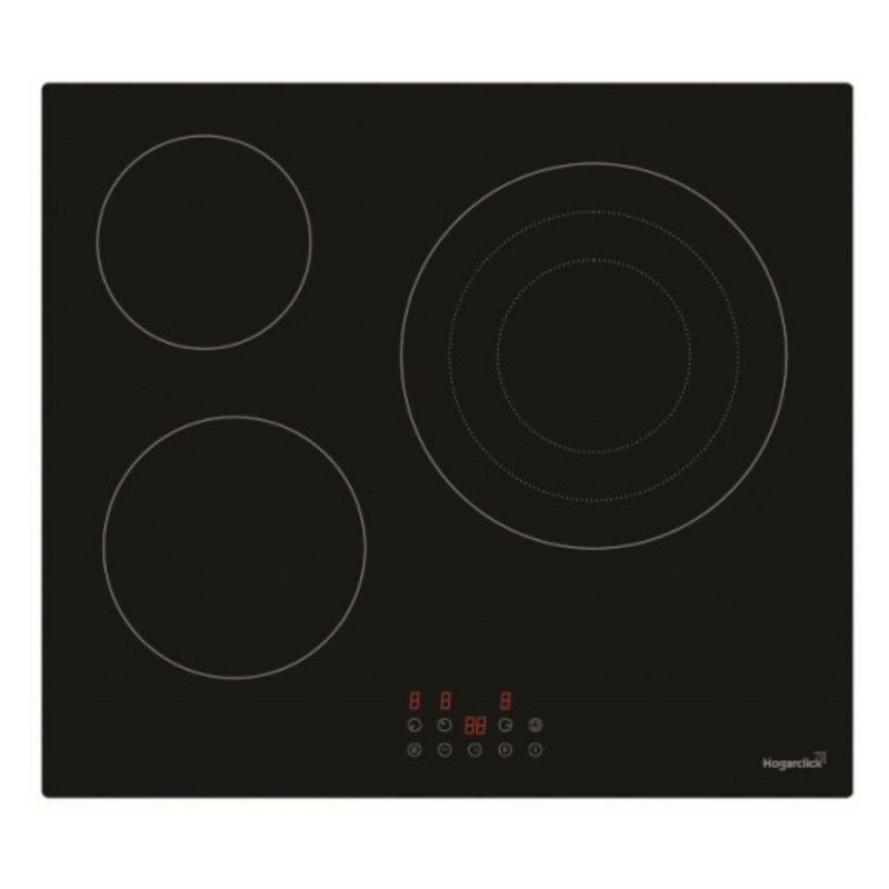Induction Hot Plate Hogarclick HCKV3571M 60 cm Stoves and hobs