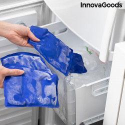 Gorro de gel para cefaleias e relaxamento Hawfron InnovaGoods InnovaGoods