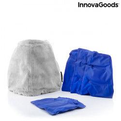 Cuffia in Gel per Emicrania e Rilassamento Hawfron InnovaGoods InnovaGoods