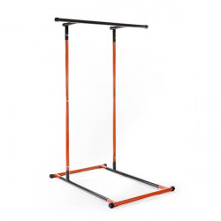 Pull up station portable with exercises guide InnovaGoods Inici