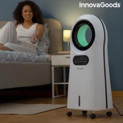 Luftkühler mit Wasser / Verdunstungskühler O-Cool InnovaGoods Klimaanlagen und Ventilatoren