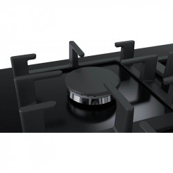 Gas Hob BOSCH PPQ7A6B90 11500W 75 cm Stoves and hobs