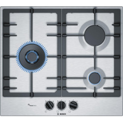 Gas Hob BOSCH PCC6A5B90 60 cm Stoves and hobs