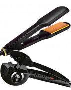 Hair straighteners and curlers buy cheap online | KEDAK